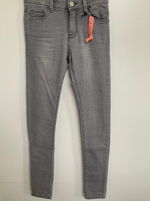 Jeans Cars grijs
