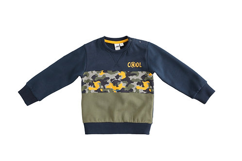 Coole sweater iDO