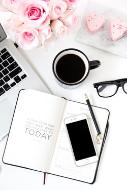 4 WAYS TO ORGANIZE YOUR LIFE — SSHEART.j