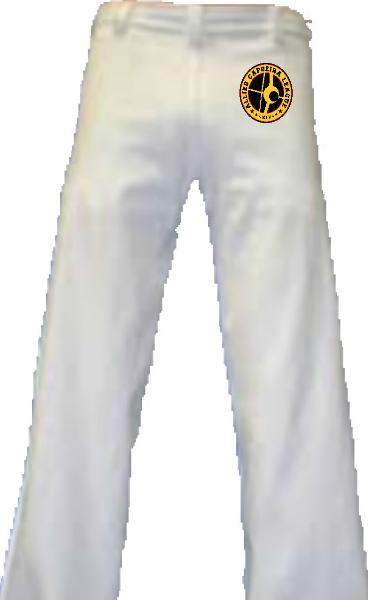 Capoeira Training Pants