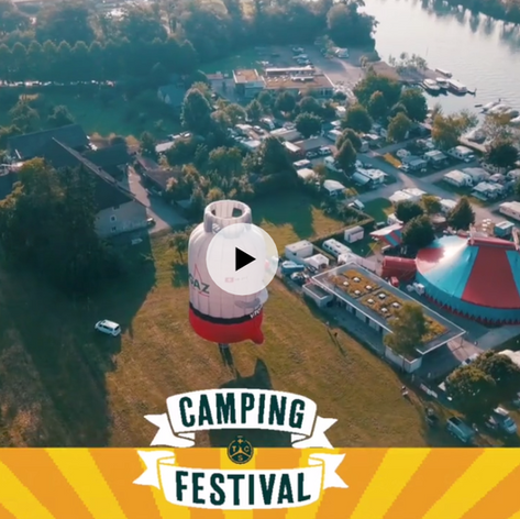 TCS Campingfestival