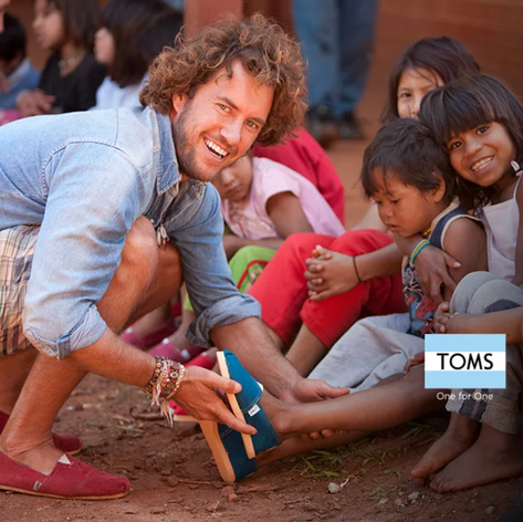 TOMS Marketing & Kommunikation