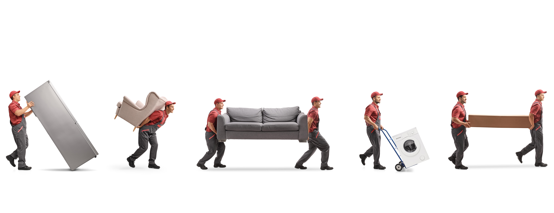 הובלות רהיטים