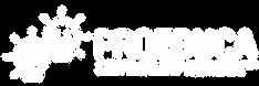 Logotipo Proeduca IAP blanco HRZ blanco.