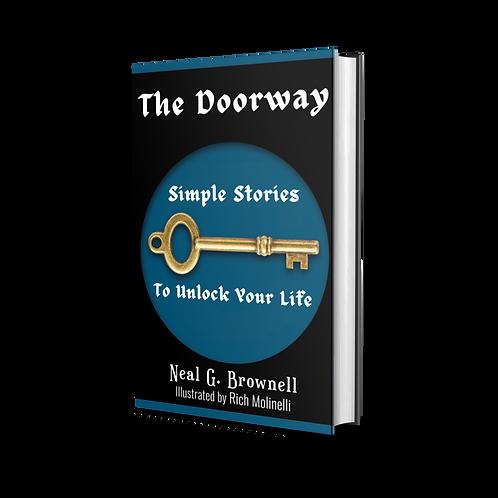 The Doorway with Bonus Aptitude Finder and Mental Power