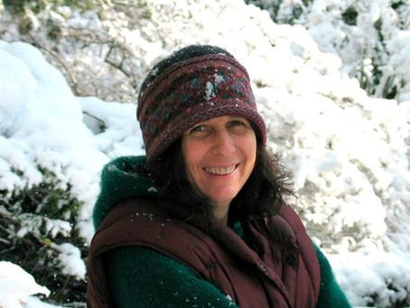 A 30-year tribute to Cindy Robbins, Asticou Azalea Garden Gardener