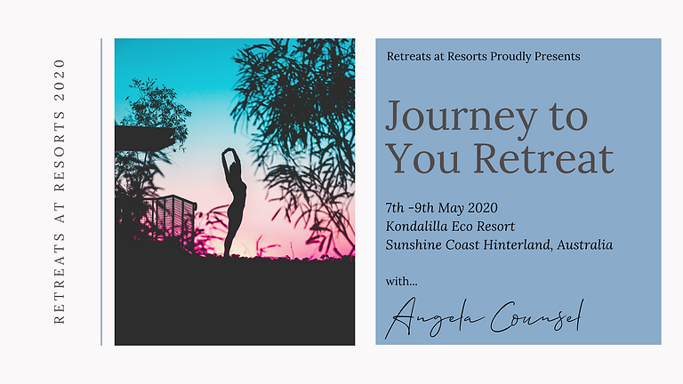Journey to You Retreat