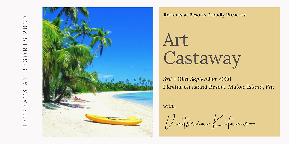 Art Castaway