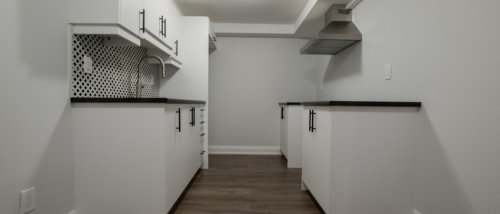 Project Forest - Third Floor (Basement)