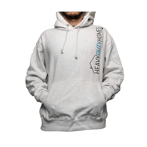 CHAMPION CLASSIC GREY HDH HOODIE