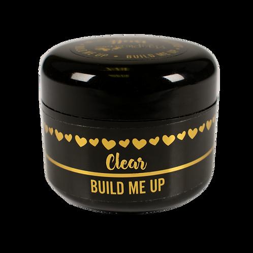 BUILD ME UP - CLEAR Magpie Builder Gel