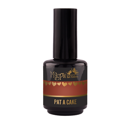 PAT A CAKE Magpie Gel Colour