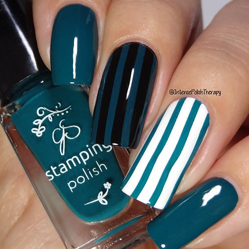 #39 Teal or no Dea