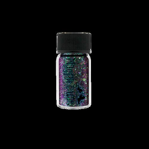 Dust_ Pigments chrome CLOVER