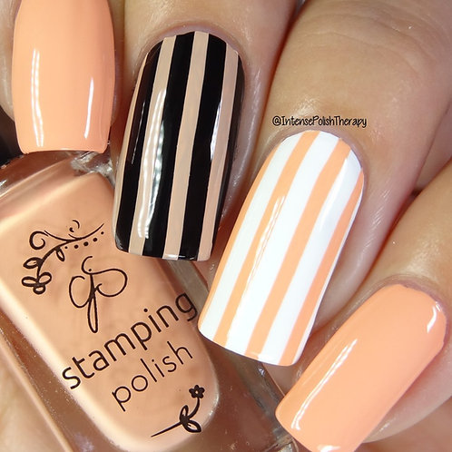 #65 Bambina Peach