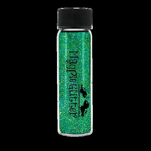 BIRTHSTONE DECEMBER Magpie Nail Glitter 10g Jar
