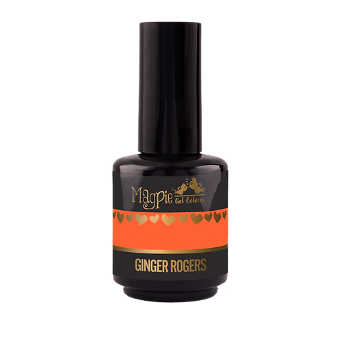 GINGER ROGERS Magpie Gel Colour