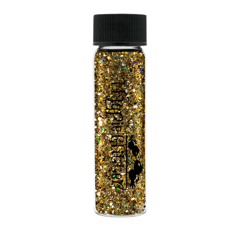 AMORE Magpie Nail Glitter 10g Jar