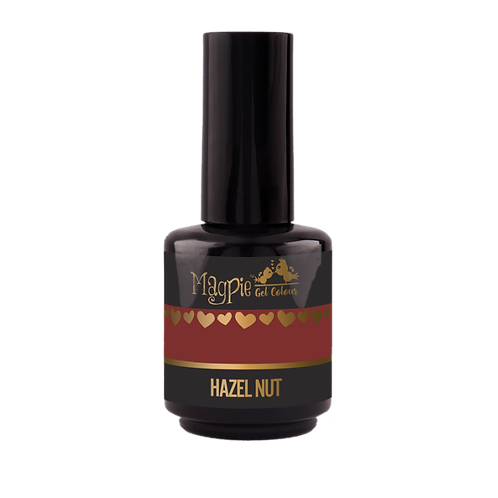HAZEL NUT Magpie Gel Colour
