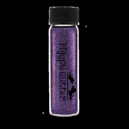 VIOLET Magpie Nail Glitter 10g Jar