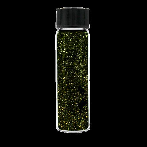 BIRTHSTONE AUGUST Magpie Nail Glitter 10g Jar
