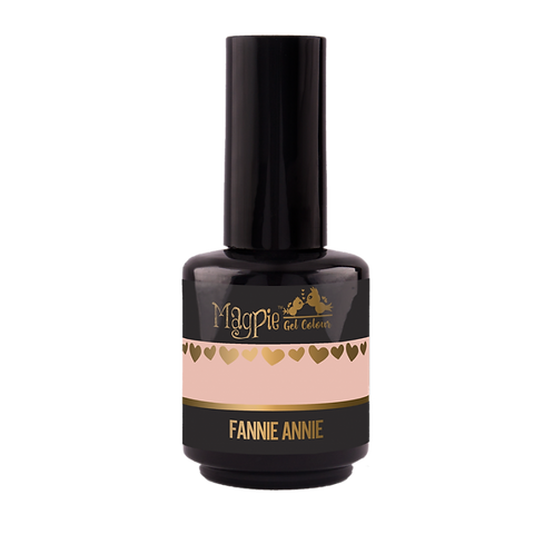 FANNY ANNIE Magpie Gel Colour