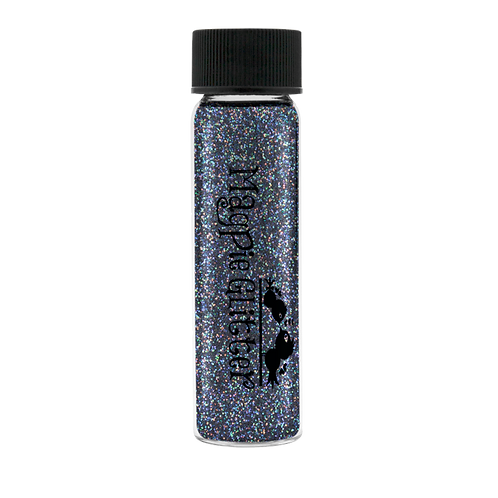 EBONY Magpie Nail Glitter 10g Jar
