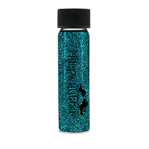 BIRTHSTONE SEPTEMBER Magpie Nail Glitter 10g Jar