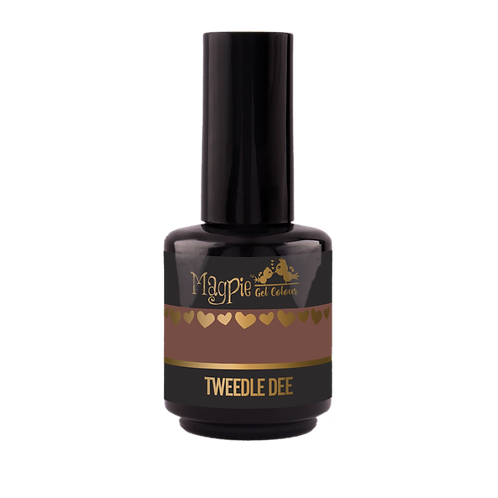 TWEEDLE DEE Magpie Gel Colour