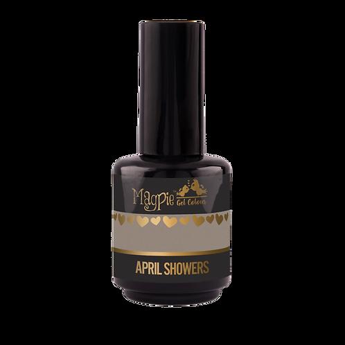 APRIL SHOWERS Magpie Gel Colour
