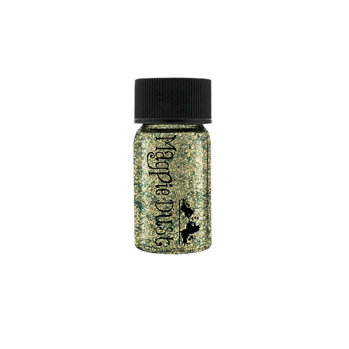 OLIVE Magpie Nail Dust 4g Jar