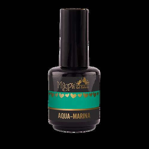 AQUA-MARINA Magpie Gel Colour