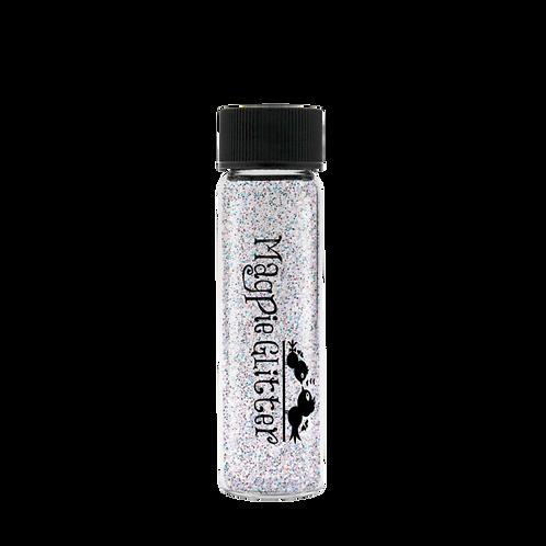 ANGELICA Magpie Nail Glitter 9g Jar /  Effet miroir