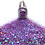 Thumbnail: MATILDA Magpie Nail Glitter 10g Jar