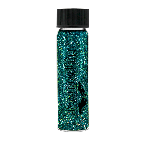 BIRTHSTONE MARCH Magpie Nail Glitter 10g Jar