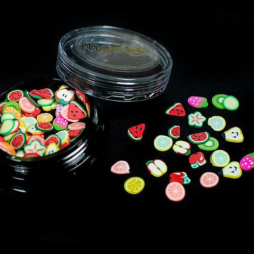 FRUIT Magpie Slices 50 slices Jar