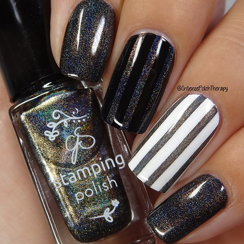 Holo 06 - Nail Stamping Color