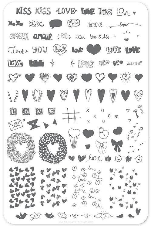 LoVe Notes (CjS V-12)