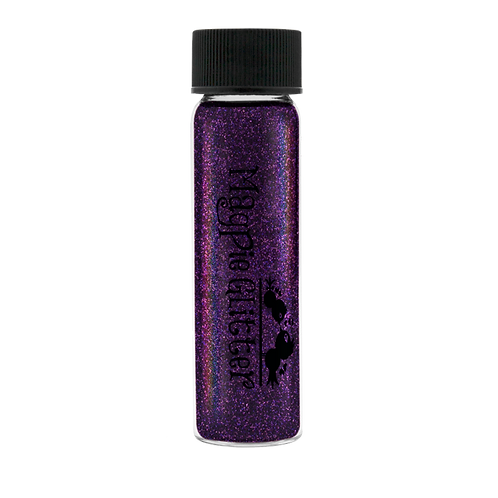 MABLE Magpie Nail Glitter 10g Jar