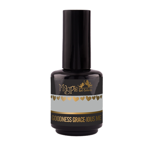 GOODNESS GRACE-IOUS ME Magpie Gel Colour