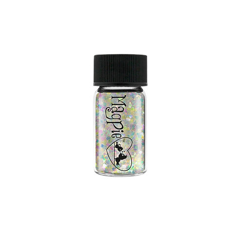 DOLLY MIX Magpie Glitter Shapes 3.5g Jar