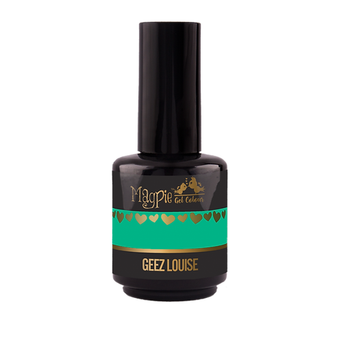 GEEZ LOUISE Magpie Gel Colour 15 ml
