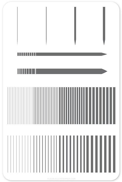 Lines (CjS-52)