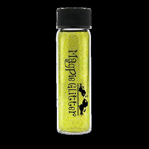 HANNAH Magpie Nail Glitter 10g Jar / Effet miroir