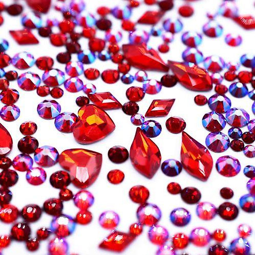 Valentines_Mix_of_Swarovski®_Crystals_for_Nail_Art