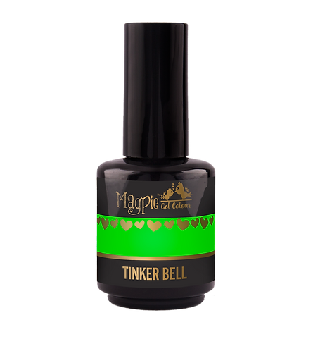 tinker-bell Gel Colour CARNIVAL Collection RRP