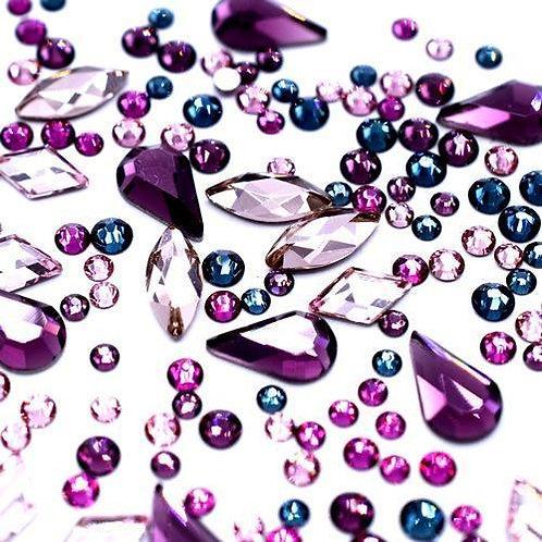Pink_Wizard_Mix_of_Swarovski®