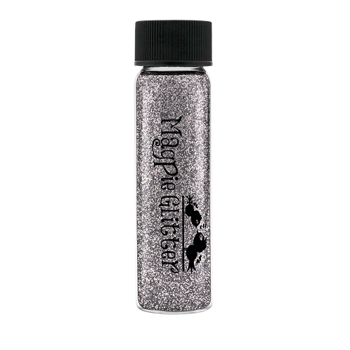 SILVIA Magpie Nail Glitter 10g Jar