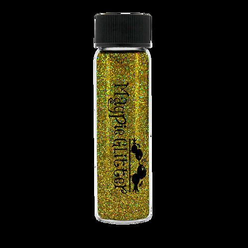 BIRTHSTONE NOVEMBER Magpie Nail Glitter 10g Jar