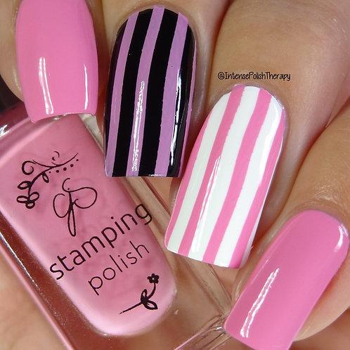 #71 Flirty Flamingo